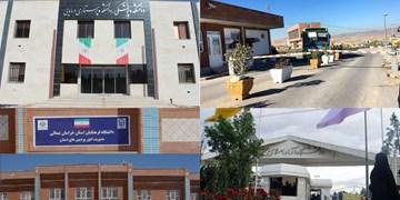 فارس من | خوابگاههای دانشجویی خراسان شمالی ۲۰ درصد کرایه را باز میگردانند