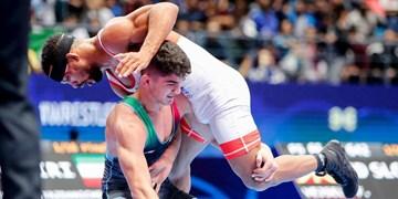 یزدانی: با اشتباه طلا را از دست دادم/ امیدوارم هر کسی لایق است المپیک برود