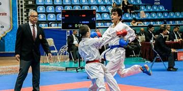 کاراته قم در انتظار مسابقات جهانی / کاراتهکاهای قم قید اعزامهای آسیایی را زدند