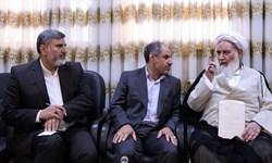 رئیس کل دادگستری کرمانشاه: بیواسطه مستمع سخنان و مشکلات مردم هستیم