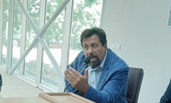 مستندنگاری آثار تاریخی کرمانشاه 2 سال طول میکشد