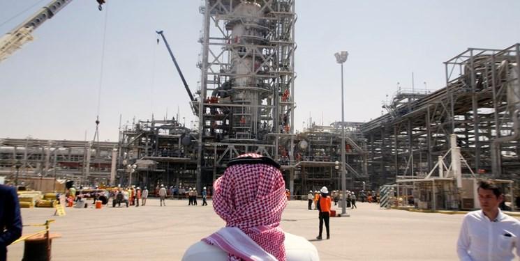 عربستان سعودی حملات موشکی به تأسیسات نفتی آرامکو را تأیید کرد