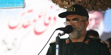 جمهوری اسلامی،قدرت سیاسی و نظامی دشمنان را بیخاصیت کرده است