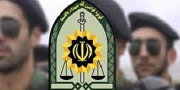 استقرار تیم های پلیس برای تامین امنیت مراسم افتتاحیه مجلس یازدهم