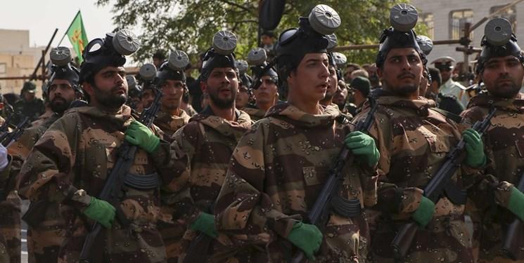 دشمنان امروز توانمندی نیروهای نظامی ایران را میبینند