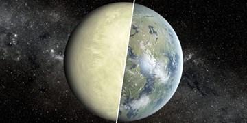 «ابرهای سیارات» برای نخستین بار کشف میشود