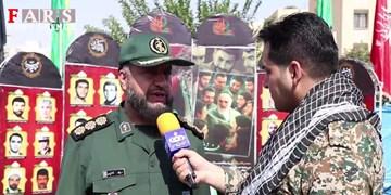 اجرای ۲۵۰ برنامه به مناسبت سالروز ارتحال امام در سمنان