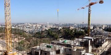 افزایش شدید شهرکسازیهای صهیونیستی در کرانه باختری در سال ۲۰۱۹