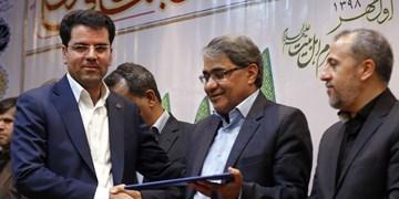 لزوم افزایش جمعیت تحت پوشش بیمه در فارس تا عدم سیاسیکاری در سازمان تأمین اجتماعی
