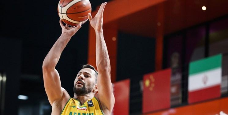 انتقاد شدید کاپیتان نفت از فدراسیون و داوران: حالم از این بسکتبال به هم میخورد