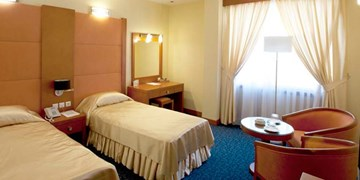 آمادگی هتلداران اردبیل برای ادامه تعطیلی/ عدم مسافرت با هدف کنترل کرونا