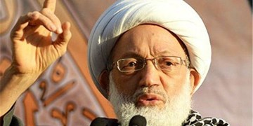 آیتالله عیسی قاسم خواستار آزادی زندانیان سیاسی بحرین شد
