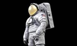 محیط کار فضانوردان ناسا+عکس