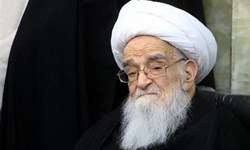 سکوت کشورهای اسلامی در برابر دشمنان عامل جنایات هولناک امروز است