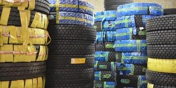 الزام واردکنندگان لاستیک به ثبت قیمت  در سامانه 124