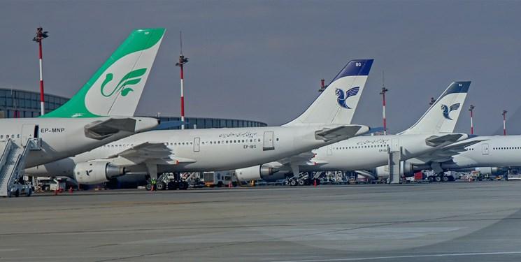 برقراری مجدد پروازهای آلمان و ترکیه از سپتامبر/ هما پروازهای ایتالیا و اسپانیا را برقرار کرد