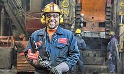 رونق دوباره 27 واحد تولید در گلستان با حمایت قضایی/ اشتغال بکار مجدد 600 کارگر