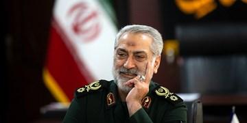 بازدیدسخنگوی نیروهای مسلح ازخبرگزاری فارس