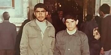 یادی از شهید شاخص سوم مرداد با 3 وصیتنامه/راز شهید «دهرابپور» با برادر بزرگتر