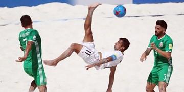 شاهین رودسر در جام باشگاههای جهان به میدان میرود