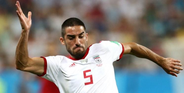 لیگ اروپا| تساوی خانگی خنت در شب نیمکتنشینی محمدی