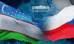 توسعه روابط محور رایزنی مقامات ازبکستان و چک