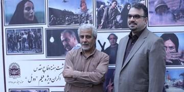 آرزوی کارگردان «دوئل» برای ساخت فیلمی درباره فتح خرمشهر