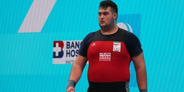 داوودی: وزنهبرداری تهران اوضاع خوبی ندارد / تمرین انفرادی ورزشکار را از لحاظ روحی خسته میکند
