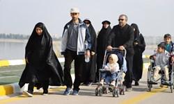 همایش پیادهروی در اردبیل برگزار میشود
