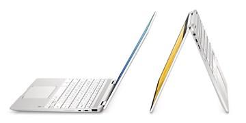 رونمایی از لپ تاپ های کروم بوک جدید اچ پی