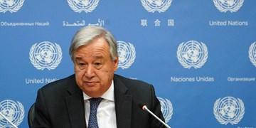 واکنش سازمان ملل به افزایش سرعت غنیسازی اورانیوم ایران