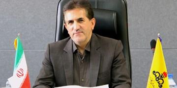 مصرف 1.5 میلیارد مترمکعب گاز طبیعی در کردستان