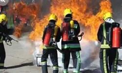 کرمانشاه 300 «آتشنشان» کم دارد/ انجام  بیش از 2800 مأموریت طی نیمه نخست سالجاری