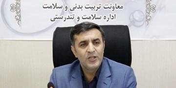 توزیع 1600 بسته محتوای آموزشی الکترونیکی با موضوع سلامت و امور بهداشتی در کردستان