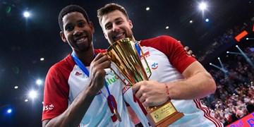 واکنش لئون به اظهارات سرمربی تیم ملی والیبال لهستان