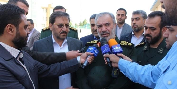 شهید سلیمانی فرمانده اصلی مقابله با شرارتهای آمریکا بود
