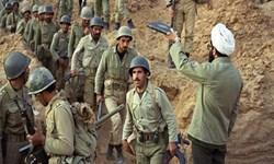 قصههای جنگ؛ مهمان مجازی یکشنبهها