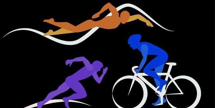 زنجان جزو هیأتهای فعال ورزشهای سه گانه در کشور/برنامهریزی برای جذب اعتبار در هیأت