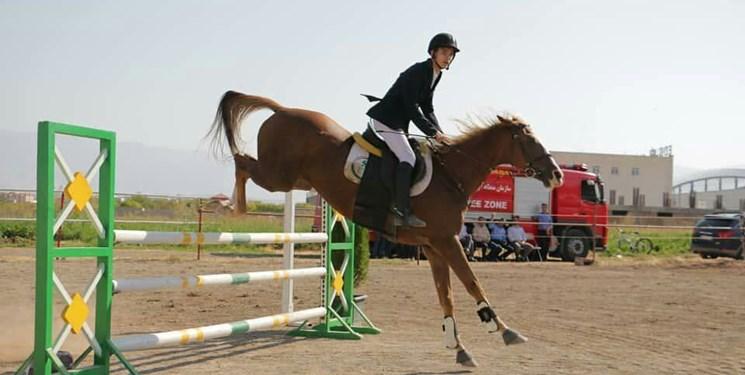 La competencia de carreras de caballos del curso de otoño se llevará a cabo en Razoojrglan