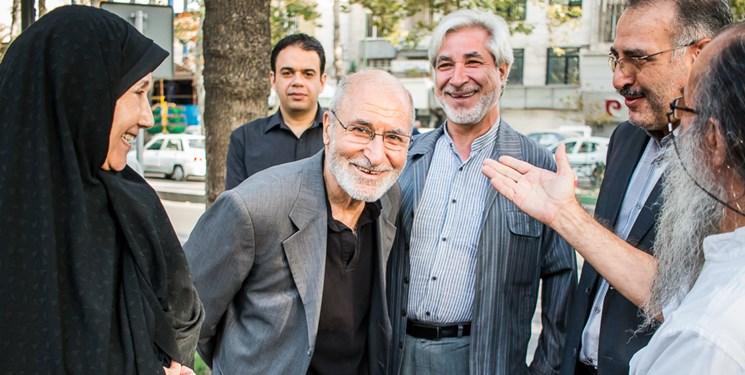 تکاپوهای بهزاد نبوی در ایستگاه پایانی محمد خاتمی