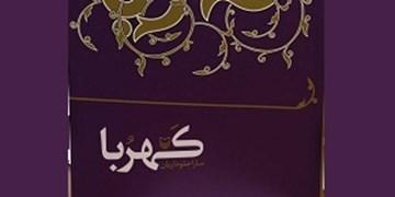 مجموعه شعر «کهربا» با مجموعهای از چالشهای عصر جدید منتشر شد