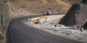 انتظاری که ۱۰ ساله میشود/ ۴۵ کیلومتر تا دوبانده شدن جاده «بیرجند- قاین» باقی است