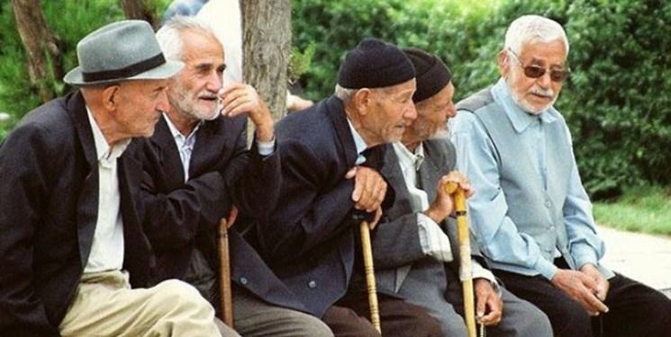 80 درصد سرپرستان سالمند خانوار خانه ملکی  دارند