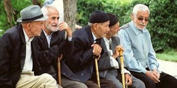 زنجان جزو ۱۰ استان سالمند کشور است