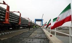 گزارش Railway Gazette  از خودکفایی ریلی ایران