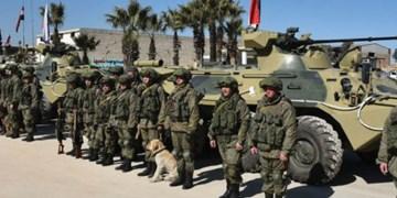 روزنامه سوری| سوریه، ایران و روسیه در دیرالزور رزمایش مشترک برگزار کردند