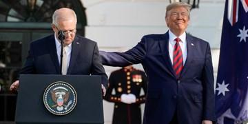اپوزیسیون استرالیا خواستار انتشار متن مکالمه ترامپ و موریسون شد