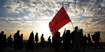 یک تجربه| کِشون کِشون عراقیها در کربلا برای پذیرایی