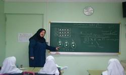 مشکل کمبود معلم در مدارس سوسنگرد رفع شد