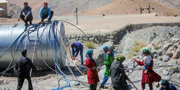 ضربالاجل «معتمدیان» نتیجه داد؛ افزایش ۳۳ درصدی آبرسانی به روستاها
